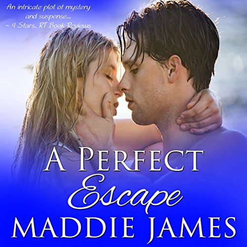 A Perfect Escape audiobook cover art