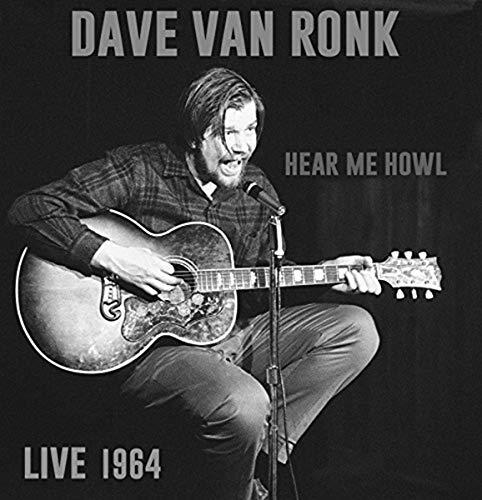 Hear Me Howl: Live 1964