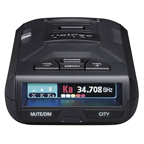 Great Deal! Uniden Uniden R1 Extreme Long Range Radar Laser Detector 360 Degree Dsp Voice Alert, 1.1...