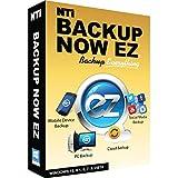 NTI Backup Now EZ 6 | New Version | Backup Everything | Image Backup | File & Folder Backup | Schedule Backup | Cloud Backup | Social Media Backup