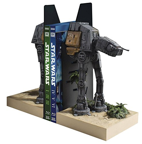 Gentle Giant Star Wars Rogue One AT-ACT Bookends
