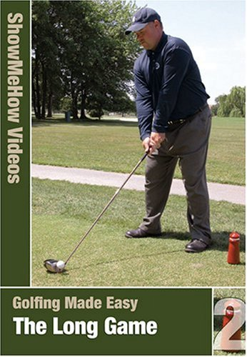 Golfing Made Easy the Long Game Show Me How Videos