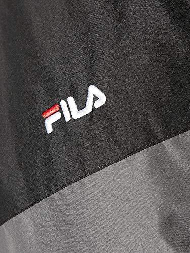 FILA(フィラ)『ウィンドジャケット』