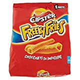 Cipster Freeky Fries Multipack Gr.125