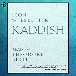 Kaddish cover art