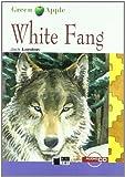 White Fang. Material Auxiliar. Educacion Secundaria (Black Cat. Green Apple) - 9788431609573