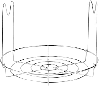Canning Supplies Canning Rack Canning Kit Stainless Steel Canning Jar Rack Cooling Steaming Rack,round Cooking Rack Mason ...