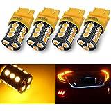 Yorkim DE3175 LED Bulb 31mm Festoon LED Bulb White Super Bright CANBUS 10-SMD 4014 Chipsets