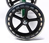 KneeRover 7.5 Inch Wheel with Non Marking Polyurethane