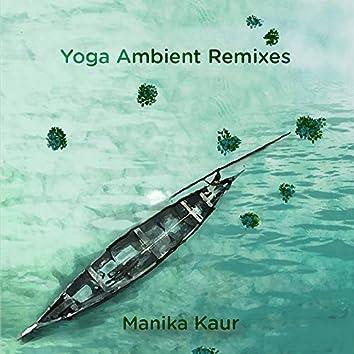 Yoga Ambient (Remixes)