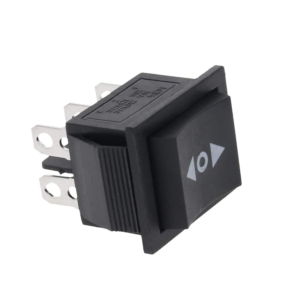 Fielect KCD4 Double Position 2021 Manufacturer OFFicial shop Boat Switch Toggle Rocker On
