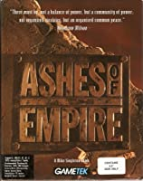 "Ashes of Empire (PC - 3.5"" diskettes) (輸入版)"