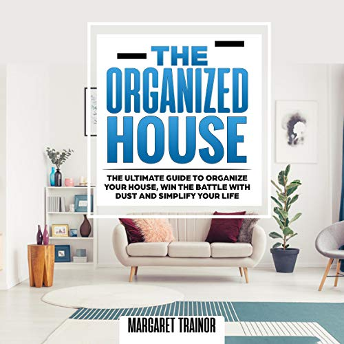The Organized House cover art
