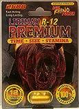Libimax R-12 Premium Power 2500mg Limited Edition (3)