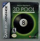 Archer Maclean's 3D Pool