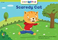 Scaredy Cat (Learn to Read Fun and Fantasy)