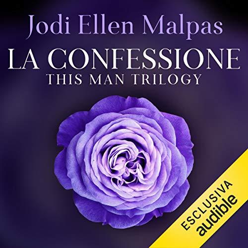La confessione copertina