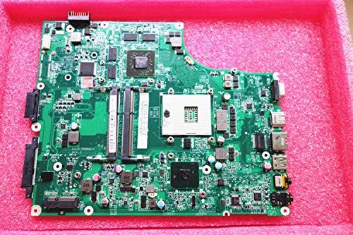 Miwaimao Suitable for Acer Aspire 5820 5820T Laptop Motherboard DAZR7BMB8E0 HM55 DDR3...