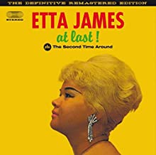 At Last + The Second Time Around by Etta James