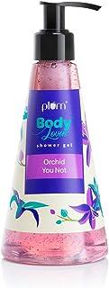 Plum BodyLovin' Orchid-You-Not Shower Gel (Body Wash) | All Skin Types | Floral | Sulphate & Paraben Free | 100% Vegan | N...