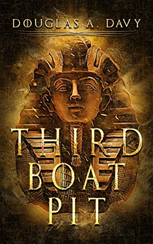 The Third Boat Pit (English Edition)