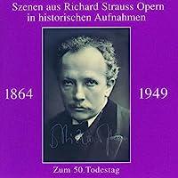 Scenes from Strauss Operas