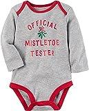 Carter's Baby Mistletoe Tester Collectible...