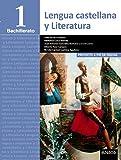 Lengua Castellana y Literatura 1º Bachillerato. Proyecto a pie de página. LOMCE - 9788490672419
