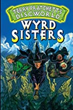 """Wyrd Sisters: Notebook/Journal for Writing, College Ruled Size 6"""" x 9"""", 100 Pages"""