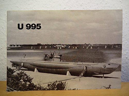 U-Boot-Museum. ehemals