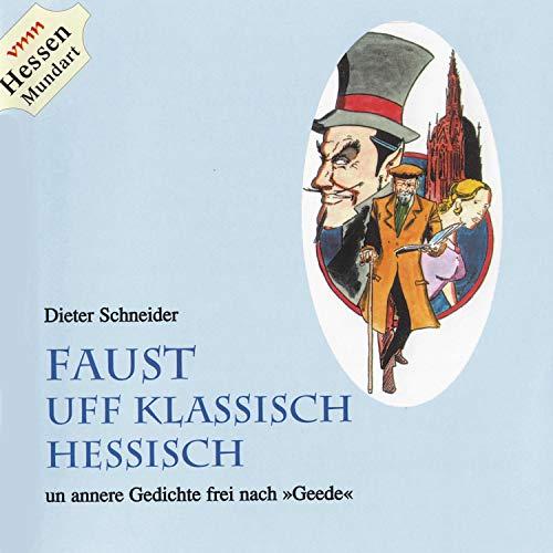 Faust uff klassisch Hessisch Titelbild
