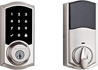 types of door knobs & locks