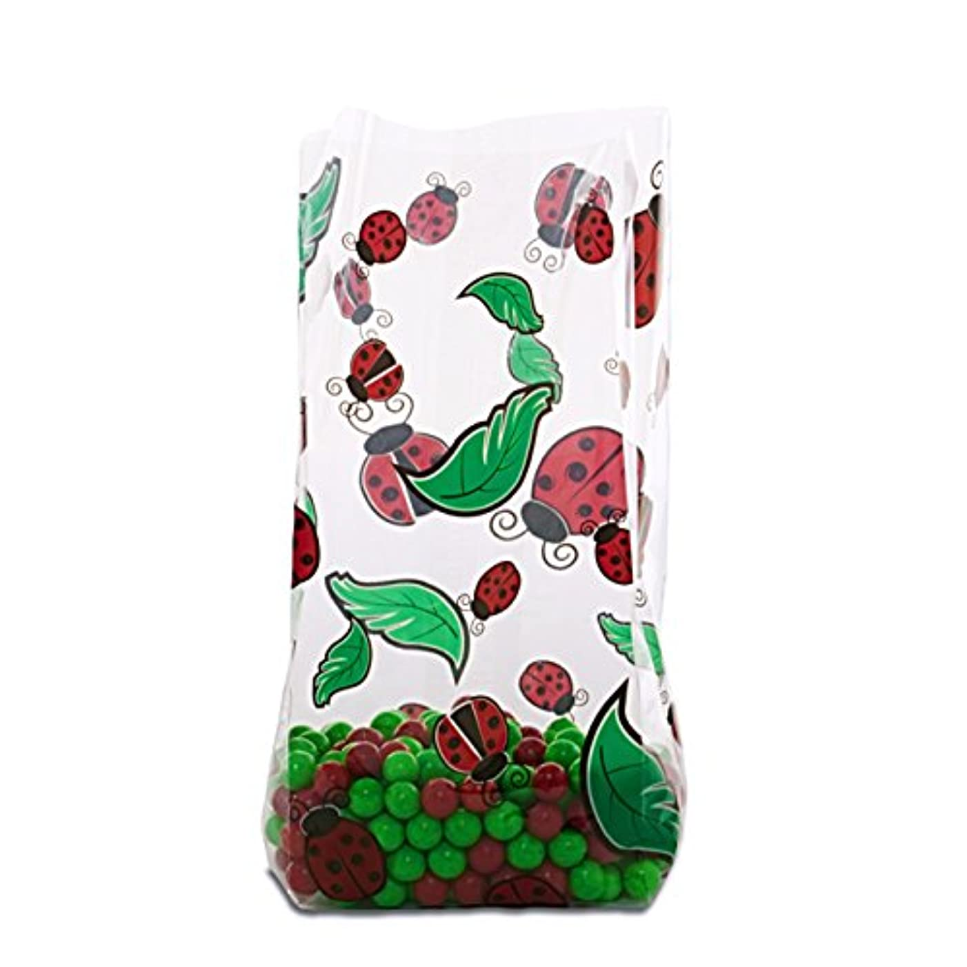 Ladybugs Cello Bags 4