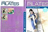 Curso practico DE PILATES - FIRME Y EN FORMA - VOL 3 [DVD]