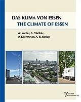 Das Klima von Essen / The Climate of Essen