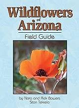 Wildflowers of Arizona Field Guide (Wildflower Identification Guides)