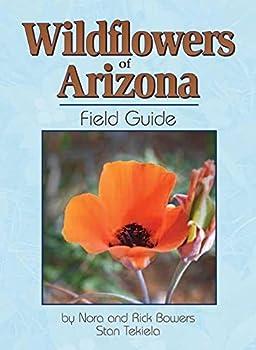 Wildflowers of Arizona Field Guide  Wildflower Identification Guides