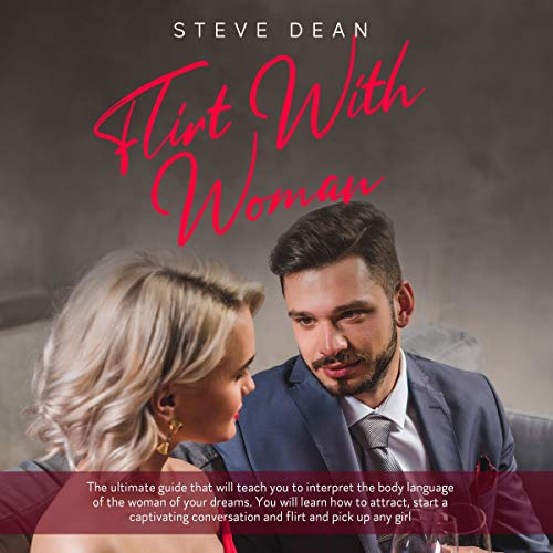 Flirt with Woman cover art