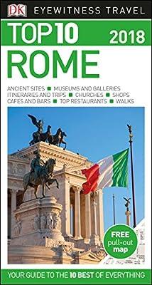 Top 10 Rome (DK Eyewitness Travel Guide)