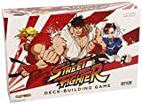 Street Fighter: Deck Building Game