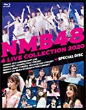 NMB48 4 LIVE COLLECTION 2020 [Blu-ray]