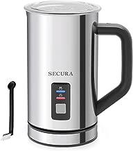 café vianté® automatic milk frother