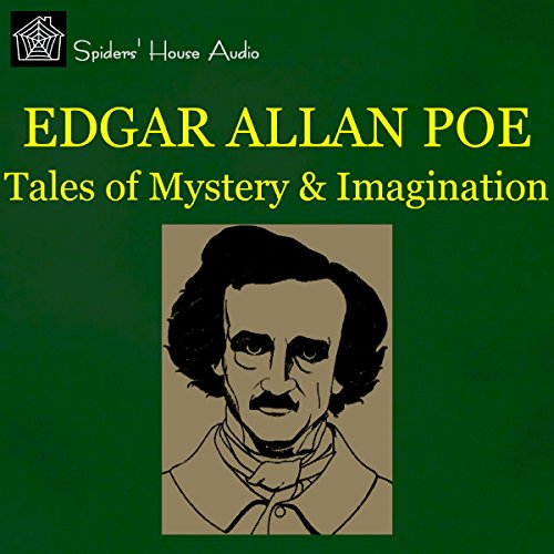 Tales of Mystery and Imagination cover art