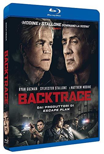 Backtrace (Blu Ray)