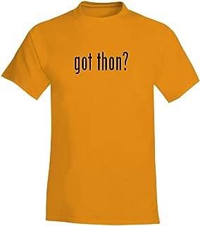 got Thon? - A Soft & Comfortable Men's T-Shirt