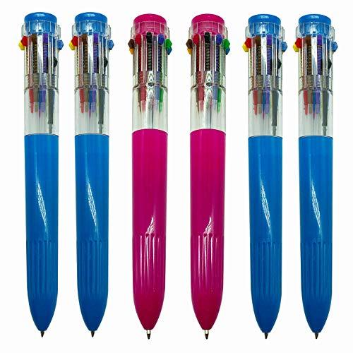 Multipen Quattro Pen 4 in 1  blau,rot schwarz und Bleistift 0,5 Farbe silber