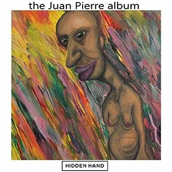 The Juan Pierre Album