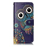 Samsung Galaxy S10 Plus Flip Case, Cover for Leather Cell Phone...