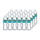 Agua 100% Pura de Manantial Natural Sta.María, 500 mililitros, Paquete de 24 Piezas