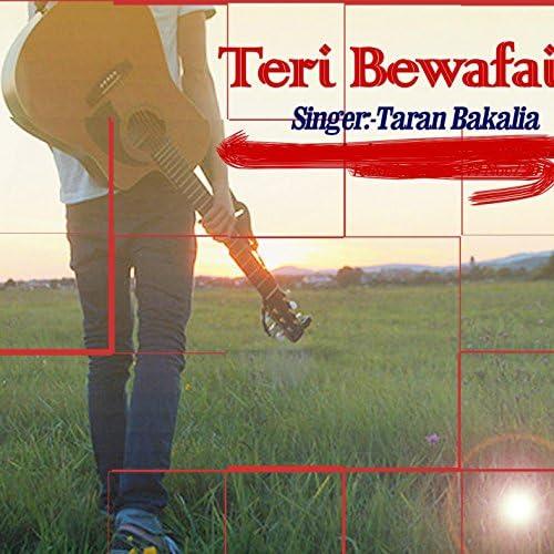 Taran Bakalia